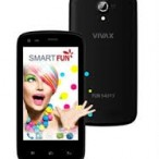 VIVAX SMART Fun S4011 black