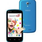 VIVAX SMART Fun S4011 blue