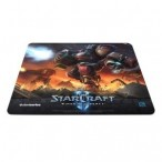 Podloga za misa SteelSeries QCK StarCraft II, LimitedEdition