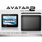 Tablet Intex Avatar2 8