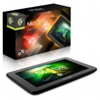 PC Tablet POINT OF VIEW - TAB-P701-8GB - MOBII 701, 7