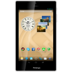 PRESTIGIO MultiPad Color 7.0 3G (7.0'' IPS,1280x800,16GB,Android 4.2,QC1.3GHz,1GB,3500mAh,2MP,BT,NFC,GPS,FM,Phone,3G,Pouch) Green Retail