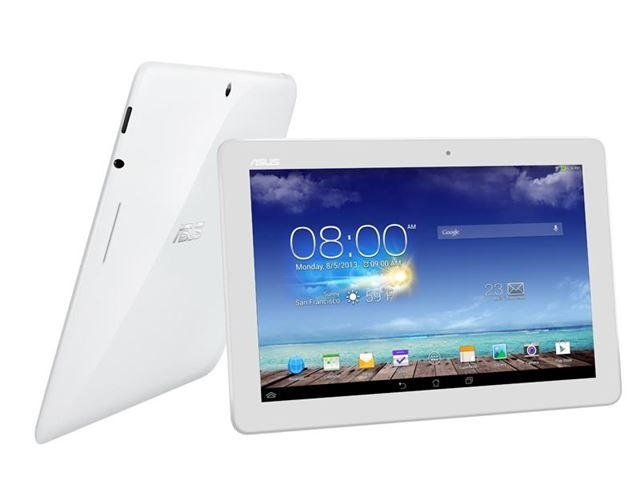 TABLET ASUS ME102A-1A037A, White - Tablet